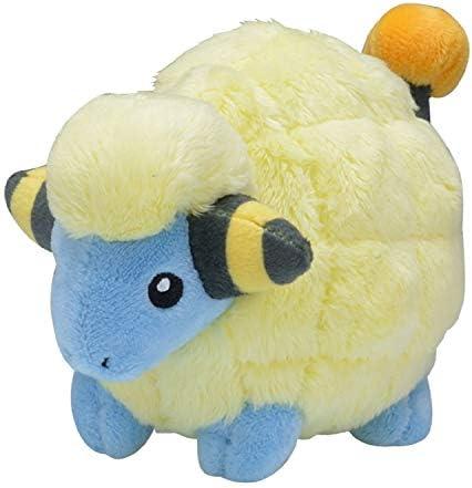 ポケモンセンターオリジナル ぬいぐるみ Pokémon fit メリープ