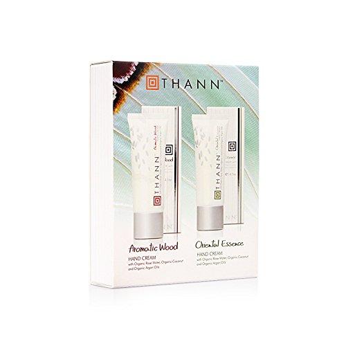Essence Of Beauty Hand Cream - 8