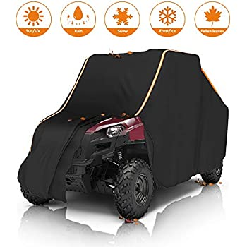 NEVERLAND Utility Vehicle Storage Cover 4x4 For Polaris General 1000 Limited EPS