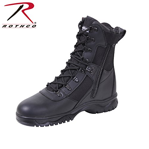 Rothco Side Zip Boot - 5