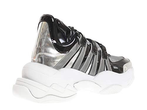 Wifi Campbell Bianca Sneakers Jeffrey Suola ZUA67q6xaW