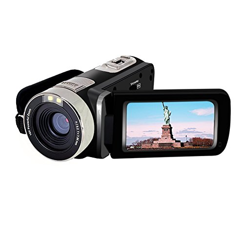 Camcorder Video Camera