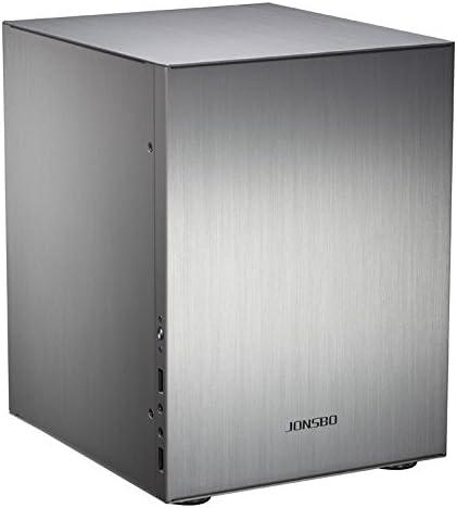 Cooltek Jonsbo C2 HTPC Plata Carcasa de Ordenador - Caja de ...