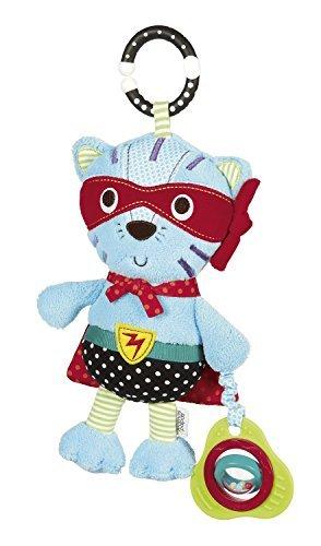 Mamas & Papas Babyplay Activity Toy (Super Hero Tiger) by Mamas & Papas