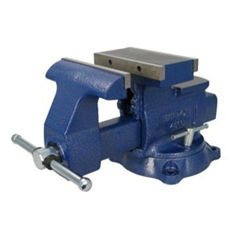 Wilton 14600 Reversible Vise with 6-1/2'' Jaw by Wilton