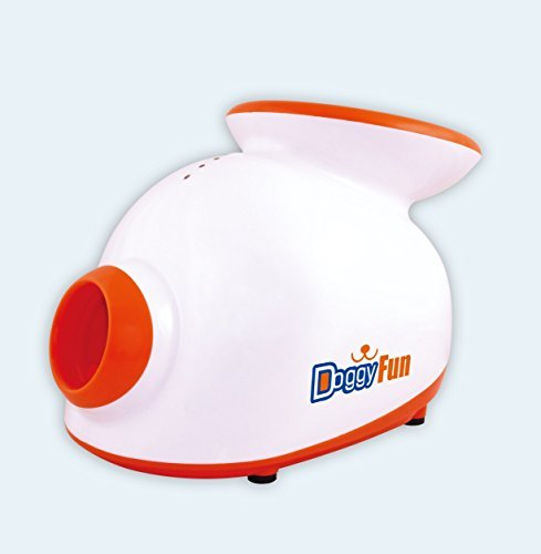 New dog of fun interactive dog toy ball launcher for small dogs