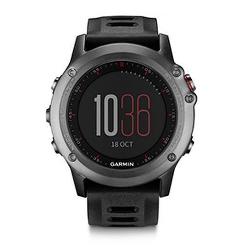419ca08eed73 Amazon.com  Garmin fenix 3 GPS Watch