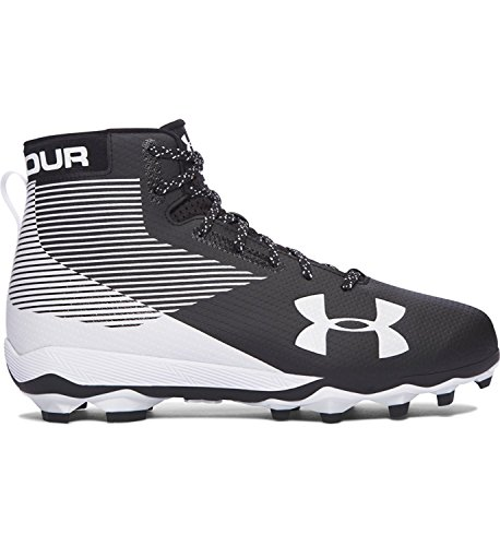 Football White Cleats Under Black MC Hammer Armour Men's wrqTxI0AT