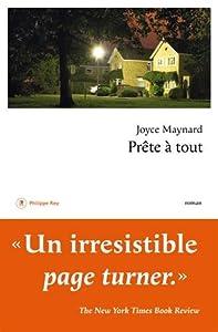 vignette de 'Prête à tout (Joyce Maynard)'