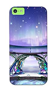 Anettewixom Case Cover For Iphone 5c Ultra Slim Hvmtia-3281-wpwkgtr Case Cover For Lovers