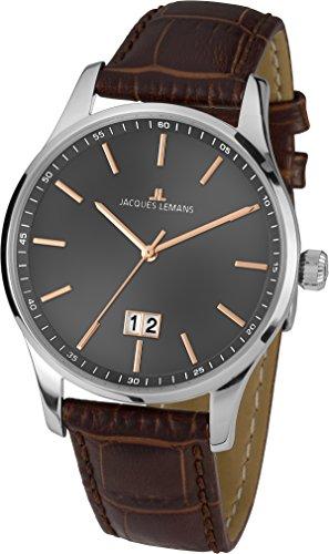 Jacques Lemans London 1-1862D Men's watch