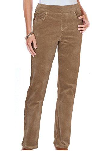 Misses Corduroy Pants - 3