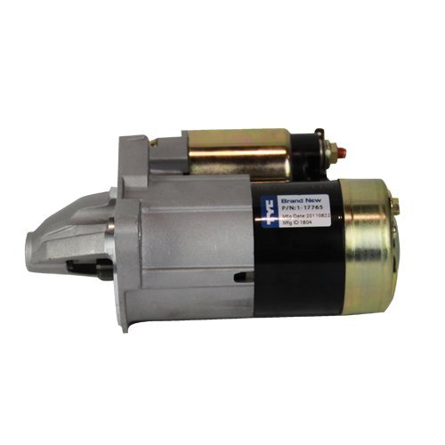 TYC 1-17765 Replacement Starter for Mazda Protege