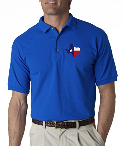 Texas Embroidered Shirt - 1