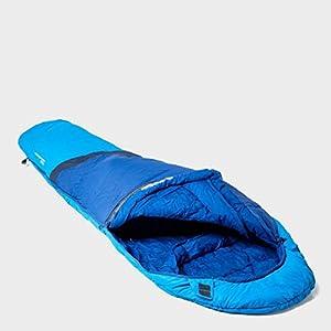 Berghaus Transition 200 Sleeping Bag, Blue, One Size