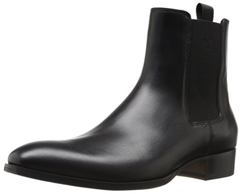 Chelsea Jacobs Calssic Mens Marc Black Jacobs Leather Boot Marc EHwqxFx1Y