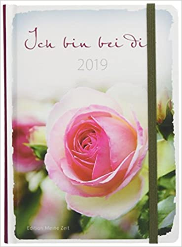 Ich Bin Bei Dir 2019 Taschenkalender Amazonde Sarah Young Bücher