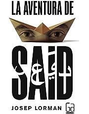 La aventura de Saíd (Gran Angular)