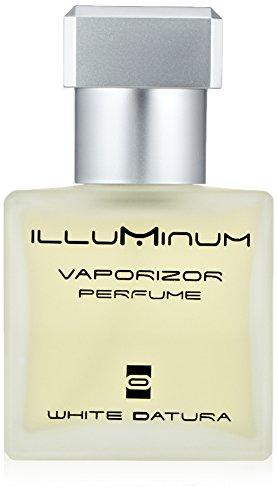 Illuminum Vaporizor Perfume, White Datura, 1.7 fl. oz.