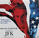 #4: JFK /Widescreen Digital Surround Stereo LaserDisc