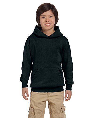 2a4404e07a3 Hanes Youth ComfortBlend® EcoSmart® Pullover Hoodie available in the ...