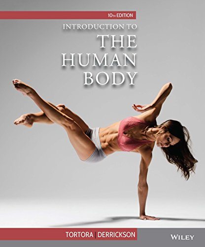 Download Introduction to the Human Body, 10th Edition Pdf