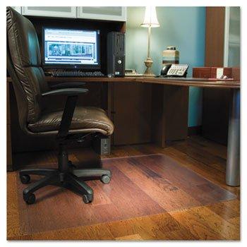 - ESR132321 - ES Robbins 46x60 Rectangle Chair Mat