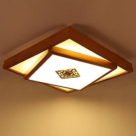 Angelo Lockers lámparas de techo-lámpara techo led Salón ...