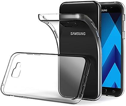 Funda Samsung Galaxy A3 2017, Ikupei Ultra Transparente ...