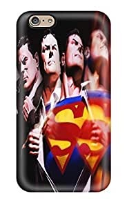 Hot Dc Comics Comics Superman Alex Ross Transformation First Grade Hard shell Phone For Iphone 5/5S Case Cover
