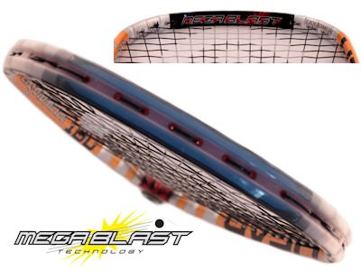Head Liquid Metal 180 Racquetball Racquet, (SS) 3 5/8'' Grip by HEAD (Image #5)