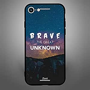 iPhone 6 Brave The Great Unknown