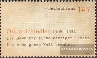 frd-frgermany-2660-completeissue-2008-schindler-stamps-for-collectors
