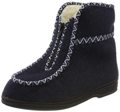 Détails sur Chaussures Geox Femme OPHIRA, Sneakers BrunBleu Baskets