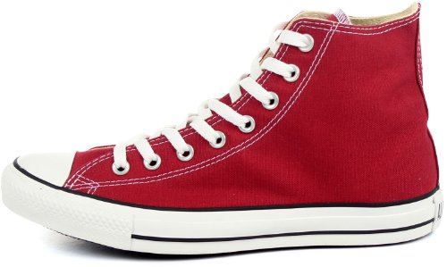 Converse - - Chuck Taylor All Star Extreme Color Hallo Schuhe in Jester Red Jester Red