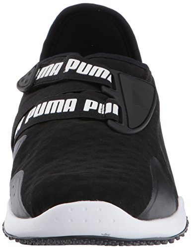 Black Ballet mujer para De Flat Black Puma Mostro Wn Puma puma Tdn6RwqFq
