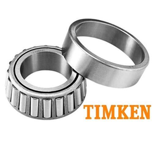 Timken Taper Roller Bearings - TIMKEN 481022, Polaris 3554507/3554509 Taper Roller Bearing L44649/10