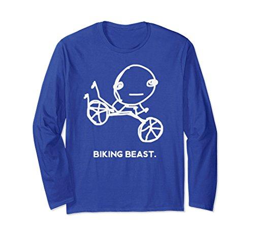 Cross Biker T-Shirt - 8