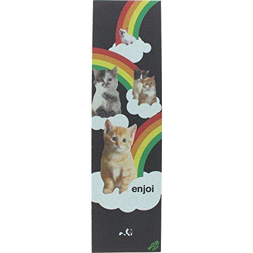 Enjoi Skateboards / MOB Kitten Dreams Grip Tape - 9 x 33 by Enjoi Skateboards