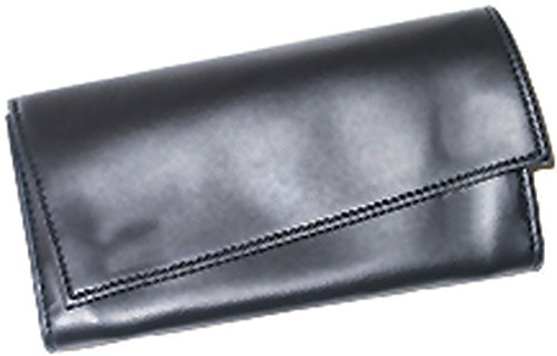The Big Easy Pipe Accessories P871V Padded Roll-Up Tobacco Pouch Imitation (Padded Pipe)
