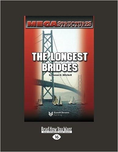 MEGA STRUCTURES: THE LONGEST BRIDGES
