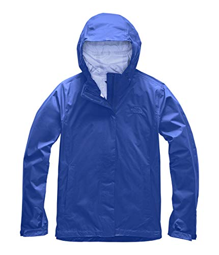 The North Face Women's Venture 2 Jacket, TNF Blue, 3XL