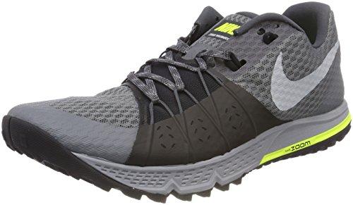 meet 4abc6 197a7 Nike Air Zoom Wildhorse 4, Zapatillas de Trail Running para Hombre   Amazon.es  Deportes y aire libre