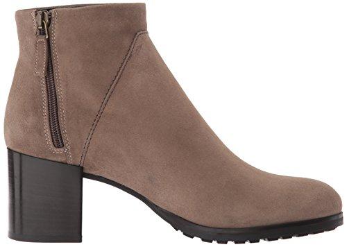 Aquatalia Womens Everett Suede Ankle Boot Mushroom 3VU6NrcznS