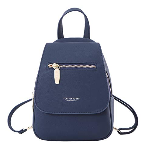 Suspensions Mini Pendant Holder - CCFAMILY Women's Messenger Bag Mini Bag Multifunction Bagpack Fashion Shoulder Bag