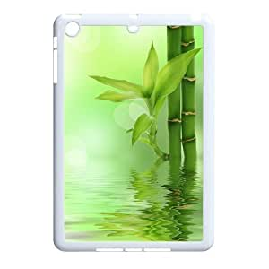 Bamboo DIY Cover Case for Ipad Mini,personalized phone case ygtg-335151