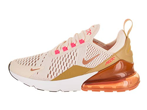001 de Nike Racer Pink Terra Chaussures 270 Running Multicolore Compétition Ice Guava W Max Femme Air Blush 6gZrXH6a
