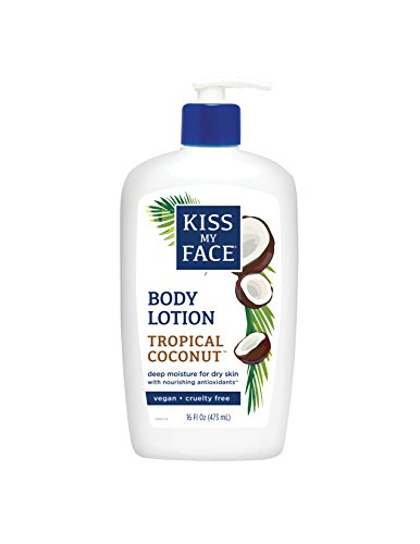 KISS MY FACE MOISTRZR COCONUT ()