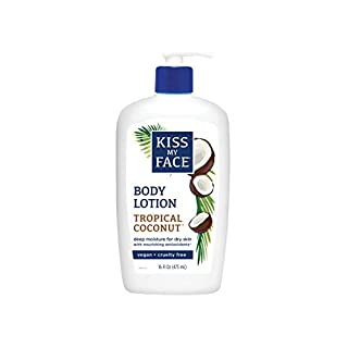 KISS MY FACE MOISTRZR COCONUT