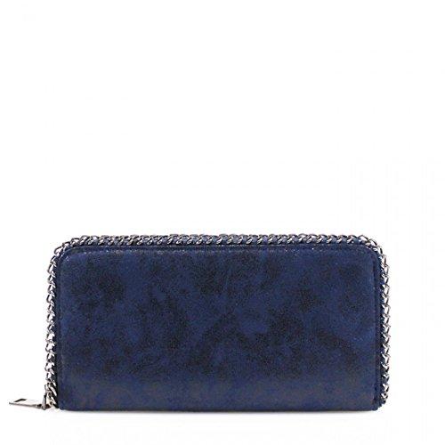 Pochette Bleu Marine Femme London Pour Craze 5wqgIg